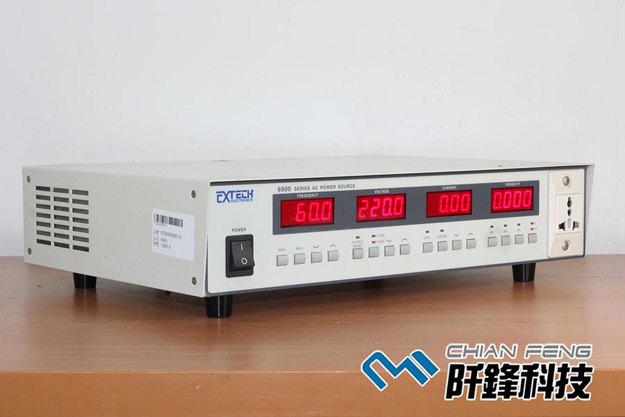 Extech 6900 AC POWER SOURCE